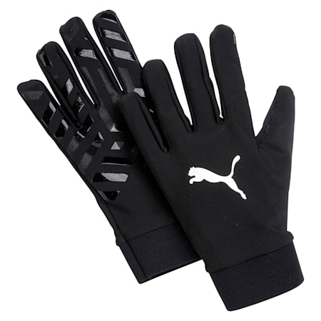 Field Player 장갑/Field Player Glove, black, small-KOR
