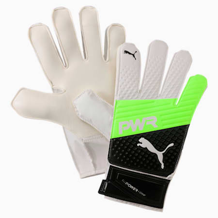 evoPOWER Grip 4.3, Green Gecko-Black-White, small-IND