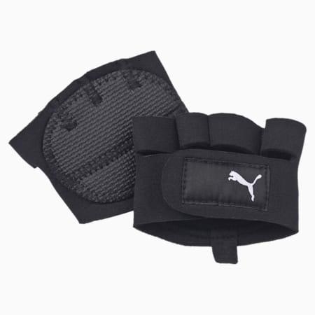 Training Grip Handschuhe, black, small