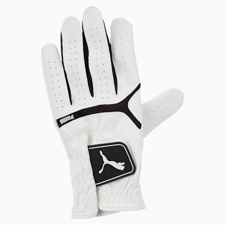 Sport Performance Glove LH, white-black, small-IND