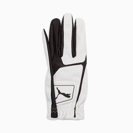 플렉스 라이트 글러브 LH/Flex Lite Glove LH, Bright White-Puma Black, small-KOR