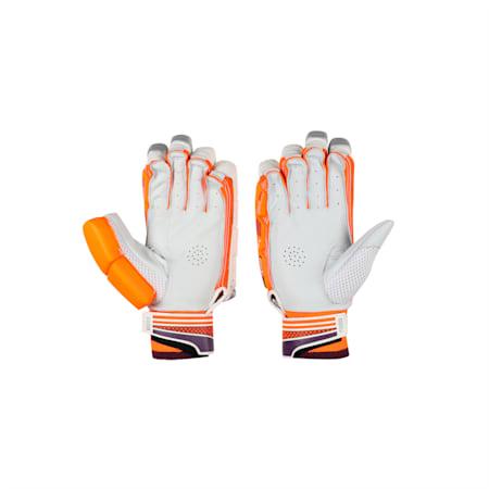 EVO 3 Batting glove, Orange-Purple-White-L H, small-IND