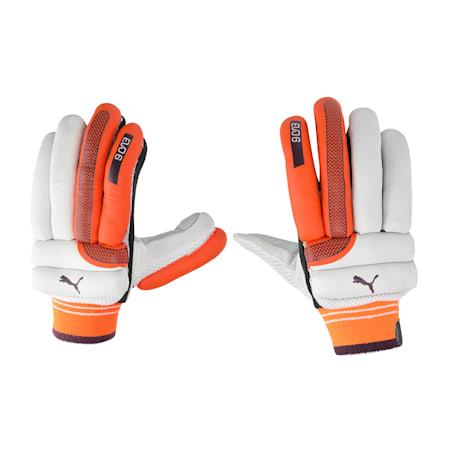 EVO 6 Batting glove, Orange-Purple-White-L H, small-IND