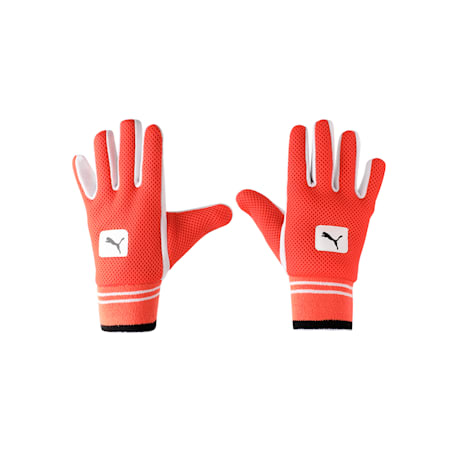 EVO WK cotton inner, Nrgy Red-Puma Black, small-IND