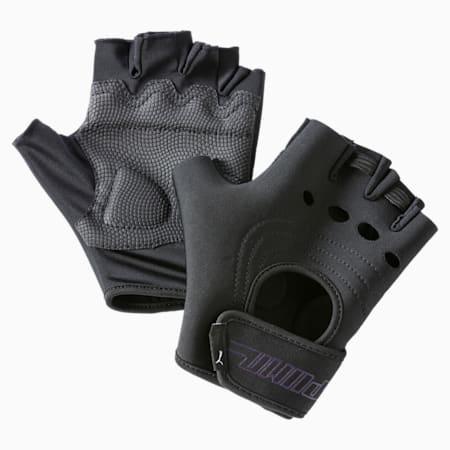 Cosmic Damen Fitness-Handschuhe, Puma Black, small