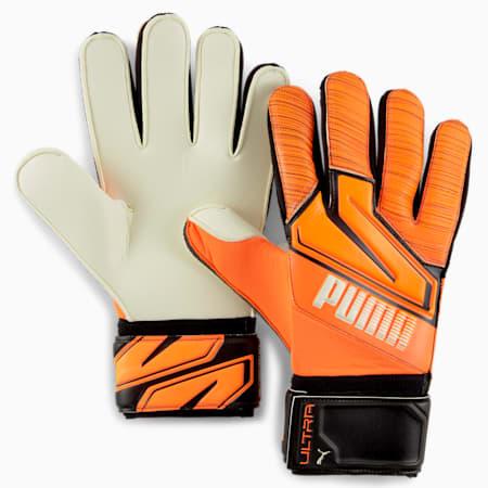 ウルトラ グリップ 1 RC サッカー ゴールキーパー グローブ, Shocking Orange-White-Black, small-JPN