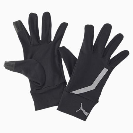 Rękawiczki do biegania, Puma Black, small