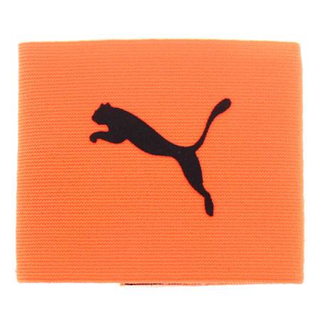 キャプテンズ アームバンド V JR J, orange popsicle-black, small-JPN