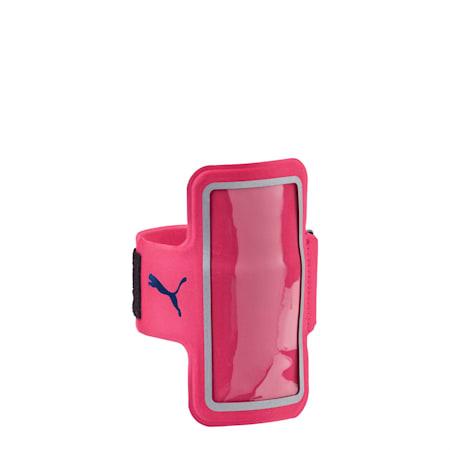 Running Arm Pocket, virtual pink-blueprint, small-IND