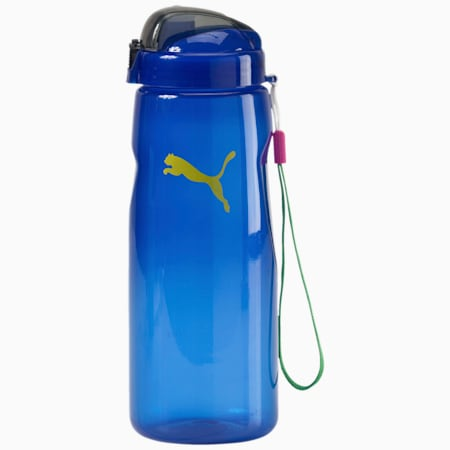 PUMA Lifestyle Water Bottle, sodalite blue, small-IND
