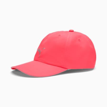 Running Cap III, Ignite Pink, small