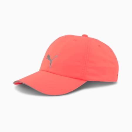 Running Cap III, Nrgy Peach, small