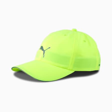 Running Cap III, Fizzy Yellow, small