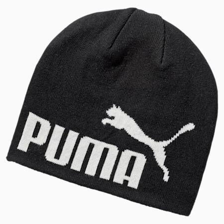 ESS Big Cat Beanie, Puma Black-NO 1, small-IND