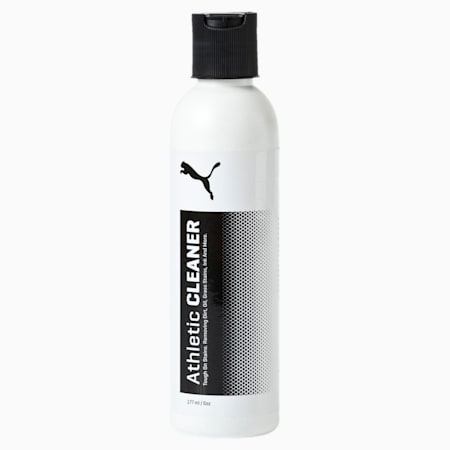 Athletic Cleaner, white-black, small-SEA