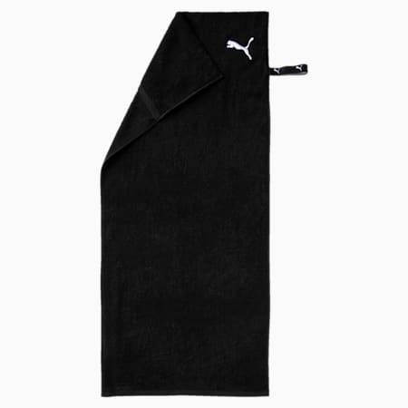 Training Towel, Puma Black, small-IND