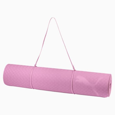 Training Fitness Mat, Orchid, small