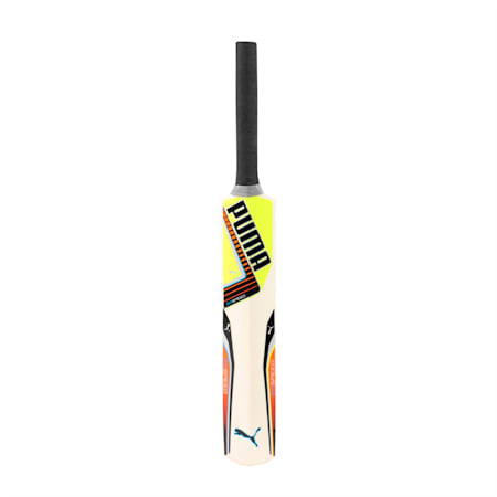 evoSPEED mini bat, Orange-Purple-White, small-IND