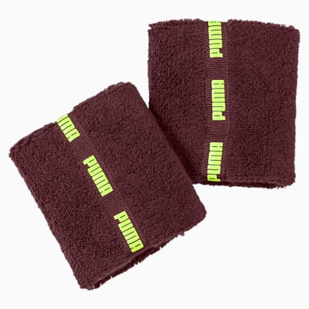 Essential Training Wristbands, Vineyard Wine, small-IND