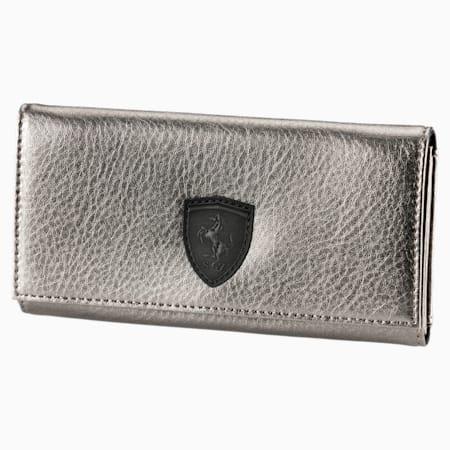 SF LS Wallet F Metallic Ash, Metallic Ash, small-IND