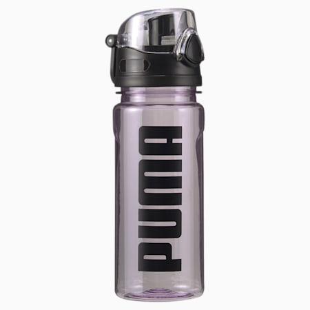 PUMA Training Water Bottle, Light Lavender, small-GBR