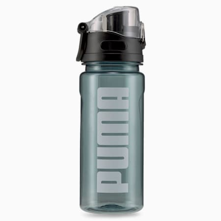 PUMA Training Water Bottle, China Blue, small