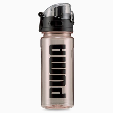 PUMA Training Water Bottle, Lotus, small