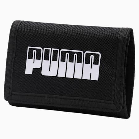 プーマ プラス ウォレット II, Puma Black, small-JPN