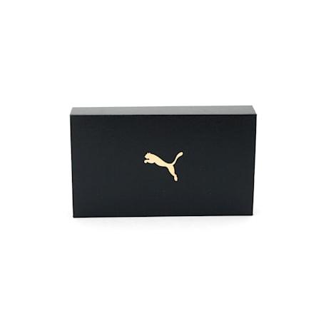Wallet/ Card Holder Set-IN, Puma Black, small-IND