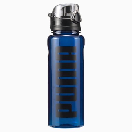 Training 1L Bottle, Elektro Blue, small-GBR