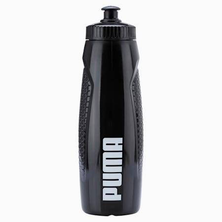 PUMA Training Unisex 750ml Water Bottle, Puma Black, small-IND