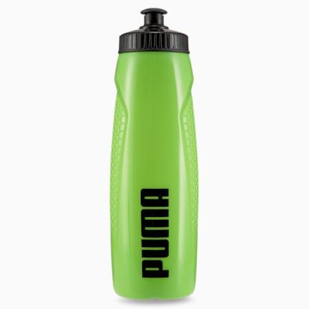 Training Bottle, Green Glare, small-SEA
