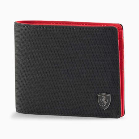 Scuderia Ferrari Lifestyle Wallet, Puma Black, small-SEA