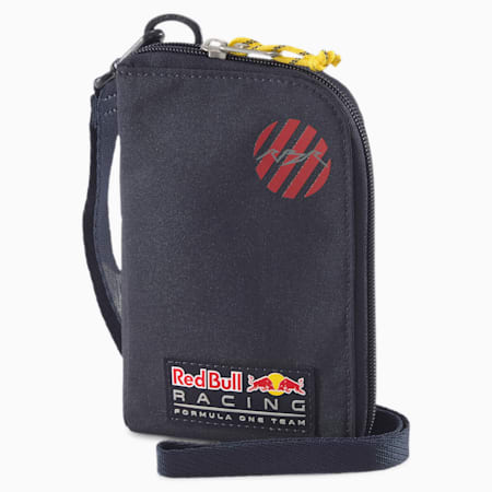 Red Bull Racing Street Wallet, NIGHT SKY, small