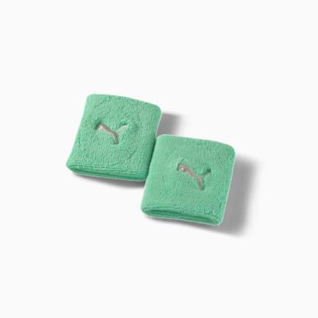 トレーニング ESS コア リストバンド, Green Glimmer, small-JPN