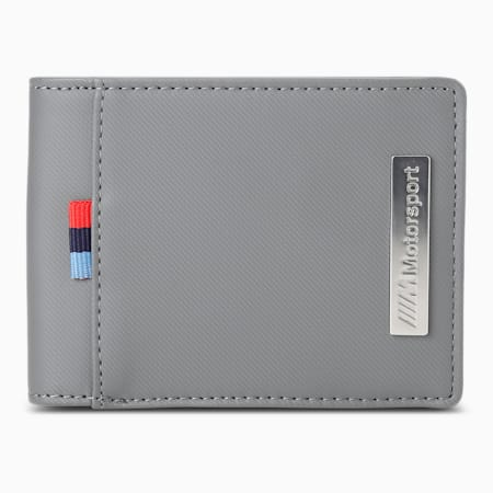 BMW M Motorsport Wallet, Smoked Pearl, small-IND