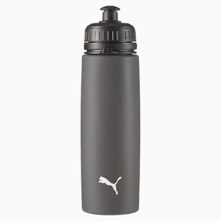 Packable Running Bottle, Puma Black, small-IND