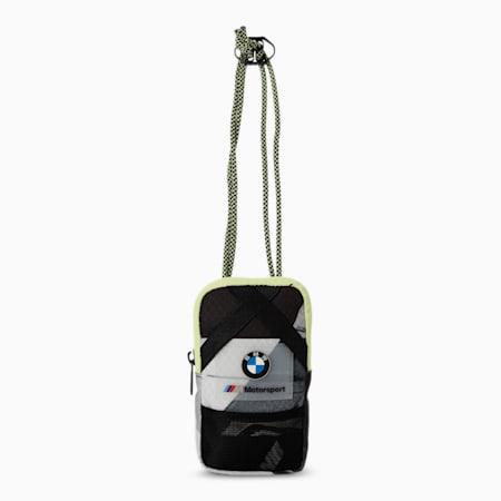 BMW M Motorsport Street Wallet, Puma Black, small-IND