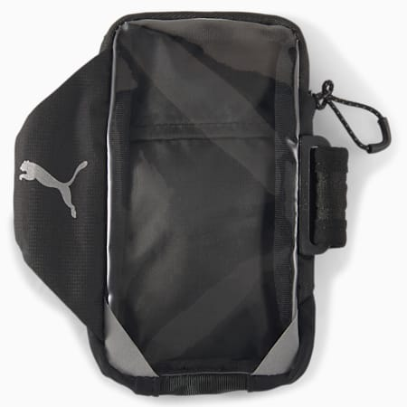 피알 모바일 암 밴드/PR Mobile Armband, Puma Black, small-KOR