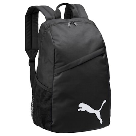 Pro Training Backpack, black-black-white, small-IND