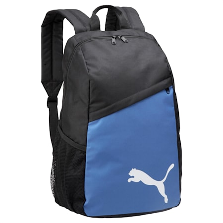 Pro Training Backpack, black-puma royal-white, small-IND