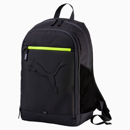 Buzz Backpack, Asphalt, small