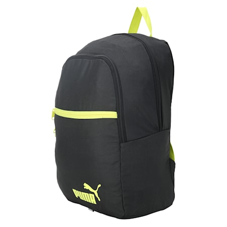 PUMA Phase Backpack, new navy, small-IND