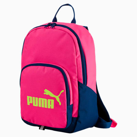 Phase Small Backpack, KNOCKOUT PINK, small-IND