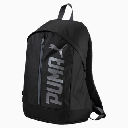 Pioneer Backpack II, Puma Black, small-SEA