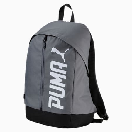 Pioneer Backpack II, QUIET SHADE, small-IND