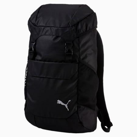 Training Daily Backpack, Puma Black-Puma Black, small-IND