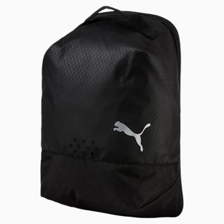 Training Shoe Bag, Puma Black-Puma Black, small-SEA