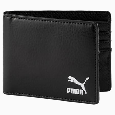 Originals Billfold Wallet, Puma Black, small-IND