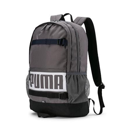Deck Backpack, CASTLEROCK, small-IND